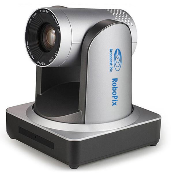 Broadcast Pix RoboPix IP HD PTZ Camera