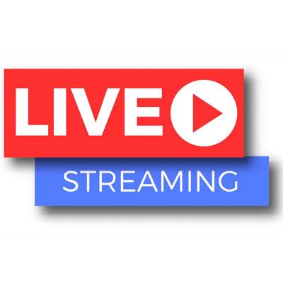 Broadcast Pix Live Streaming Icon